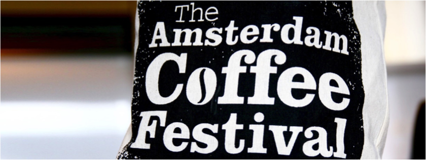 het world coffee festival in amsterdam
